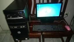 Computador Completo HP Pavilion