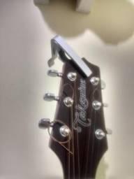 Vendo violão Takamine