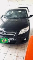 Corolla XEi 10/11 aut. - 2011