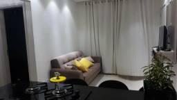 Apartamento Campo dos Sonhos