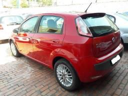 Fiat Punto Atractive 1.4 Flex - 2015/2015 fone 99942-6001 - 2014