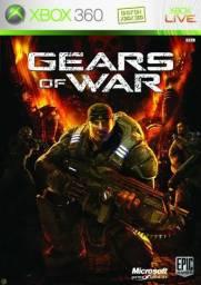 Vendo/troco Coleção Jogos Xbox One Gears of War 1, 2, 3 e Judment