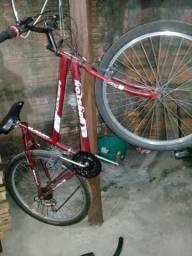 Bicicleta Oxxer