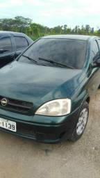 Corsa sedan joy(vendo ou troco) - 2005