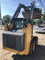 Mini Carregadeira (Bob Cat) Volvo