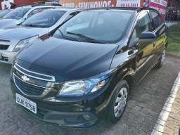 Gm - Chevrolet Onix LT1.4 13/14, My Link - 2014