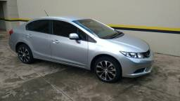 Honda Civic LXR aceita Trca, Bem conservado - 2016