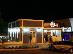 Restaurante Pizzaria