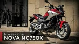 Honda Nc 750 X Abs - 2019