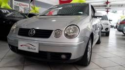 VOLKSWAGEN POLO 2006/2006 1.6 MI 8V FLEX 4P MANUAL - 2006