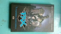 Pax 3 (Livro)