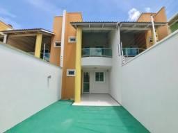 Casa Duplex na Sapiranga com 100m² / 03 suítes / 02 vagas - CA0817
