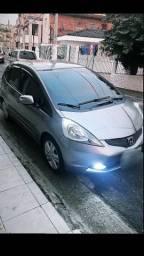 Honda FIT EXL 1.5 65.000 km - 2009