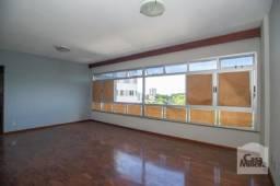 Apartamento à venda com 4 dormitórios em Sagrada família, Belo horizonte cod:257706
