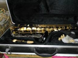 Saxofne