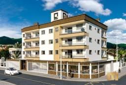 Apartamento à venda com 2 dormitórios em Bombas, Bombinhas cod:332