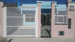 Casa Geminada com 3 quartos em Gravata Navegantes SC