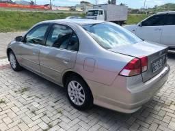 Honda Civic LX - 2005