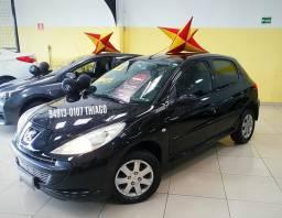 Peugeot 207 flex 1.4 8v completo 2011 - 2011