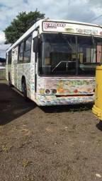 Vendo ônibus preparado para foodtruk - 1998