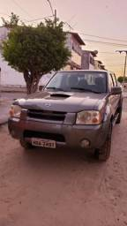 Nissan Frontier 2.8 MWM - 2006