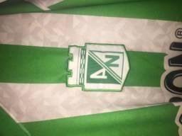 Camiseta atlético nacional 2013