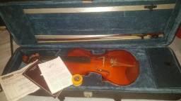 Violino Eagle em ótimo estado
