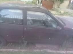 Vendo carro Clio antigo - 1996