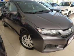 HONDA CITY 1.5 DX 16V FLEX 4P AUTOMATICO. - 2017