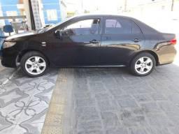 Corolla Gli automático 2010 - 2010