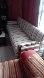 Vendo este sofá