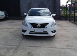 Nissan versa 1.6 - 2016
