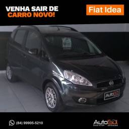 FIAT IDEA 2010/2011 1.4 MPI ATTRACTIVE 8V FLEX 4P MANUAL - 2011