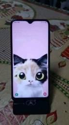 Samsung A10 32gb tela 6.2 zerado/aceito troca com volta p/me