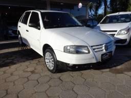 VW - Gol 1.0 G4 - 2010 - 2010