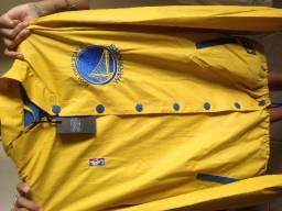 Casaco Golden State NBA