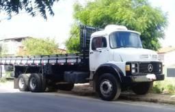 """MB 1319 Truck """"1990"""" - 1990"""