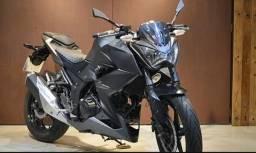 Kawasaki Z300 - 2020
