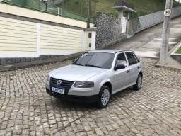 Gol g4 trend completo 2009 - 2009