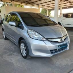 Honda Fit 2013 1.4 Lx 16v Flex 4p Automático - 2013