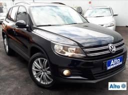 Volkswagen Tiguan 1.4 Tsi 16v Turbo - 2017