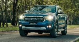 Ranger Limited 3.2 Diesel 4x4 Modelo 2020 - 2020