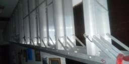 Escada 4.80 metros pintor