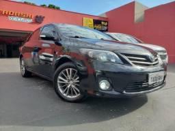 Corolla xei 1.8 automatico flex, top demais o carro - 2010