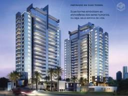 Atmosphere com 4 Suites em adrianopolis Super Luxuoso