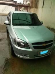 Celta 12/12 LT Completo GM Chevrolet Celta 2012 LT 1.0 8v Flex 78 Cv 5 Portas - Manacapuru - 2012