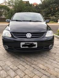 Vw Fox 1.0 flex 4 portas 2004 !! - 2004