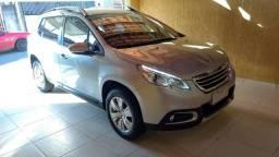 Peugeot 2008 Allure SUV Automatico - 2016