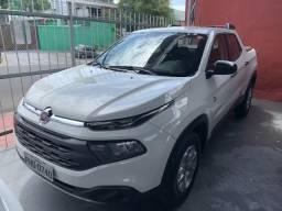 Fiat Toro Freedom 4x4 diesel 2018 R$83.900 - 2018