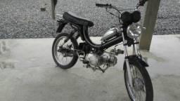 Mobi com motor de biz 100 - 2012